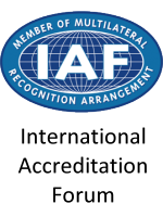 The IAF is the world association of Conformity Assessment Accreditation Bodies and other bodies interested in conformity assessment in the fields of management systems, products, services, personnel and other similar programmes of conformity assessment. Its primary function is to develop a single worldwide program of conformity assessment which reduces risk for business and its customers by assuring them that accredited certificates may be relied upon. Accreditation assures users of the competence and impartiality of the body accredited.
